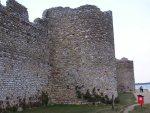 Portchester Walls